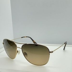 CLIFF HOUSE Polarized Aviator Sunglasses